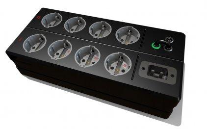 Essential Audio Tools Mains Multiplier 8+
