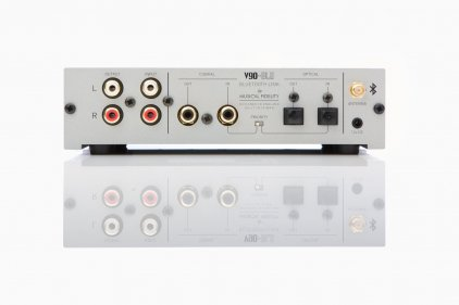 Bluetooth-приемник Musical Fidelity V90-BLU