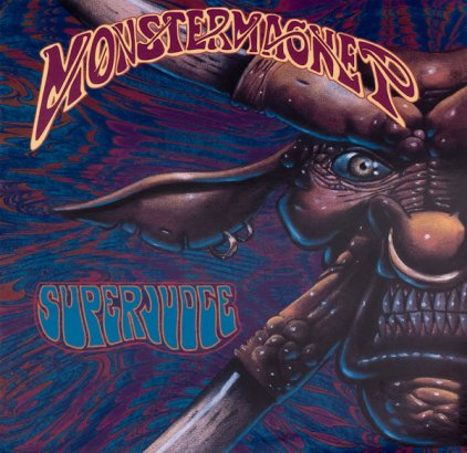 Monster Magnet SUPERJUDGE (180 Gram)