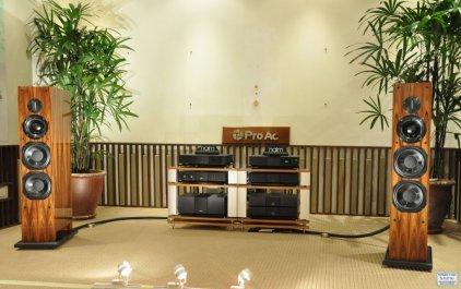 Акустическая система ProAc Carbon Pro 8 piano light oak