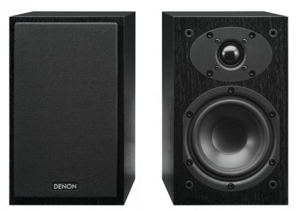 Denon SC-M39 black