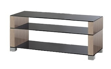 Ultimate WD-3B (desktop) silver alu/oak