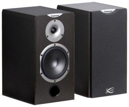 Полочная акустика Cabasse Antigua MT31 black/pair