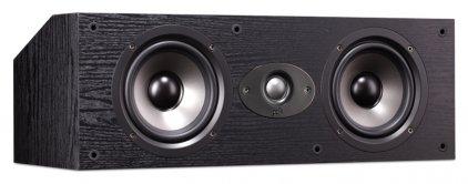 Polk Audio TSx 150C black