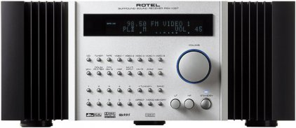 Rotel RSX-1067 sil