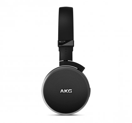 Наушники AKG N60NC