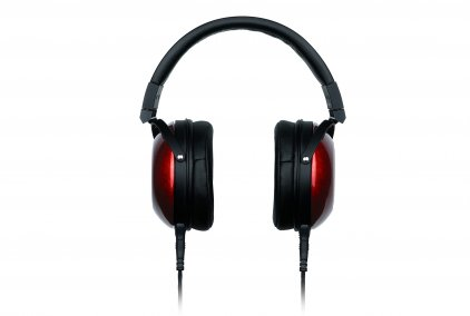 Fostex TH-900mk2 red