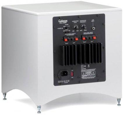 Комплект акустики Cabasse Alcyone 2 System 5.1 (Glossy white)