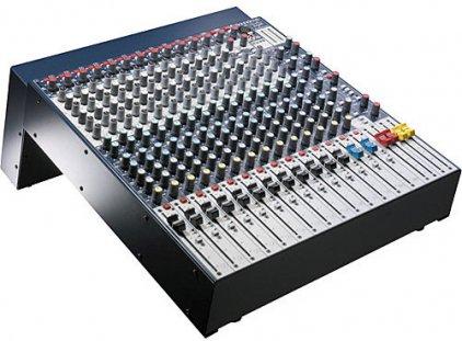 Микшер Soundcraft GB2R-12