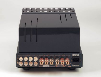 Ламповый усилитель PrimaLuna ProLogue Classic (el34) black (2\2)