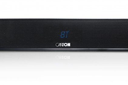 Саундбар Canton DM 100 black
