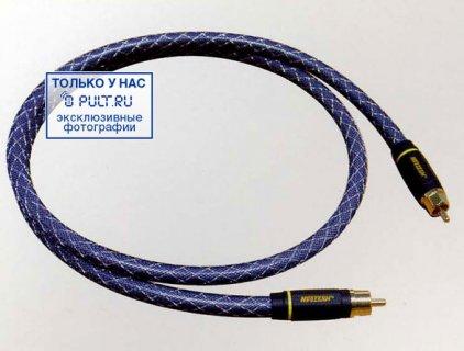 Кабель межблочный аудио Neotech NEVD-2001 1.0m