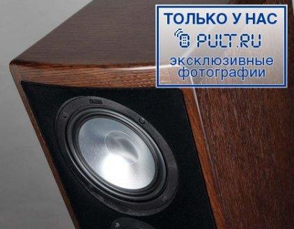Canton Ergo 695 DC black (пара)
