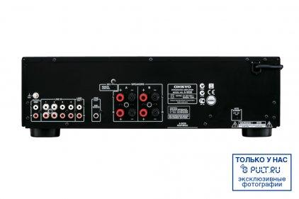 Интегральный усилитель Onkyo A-9030 black
