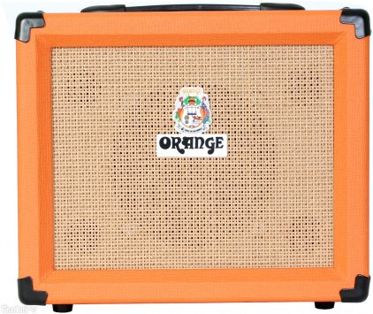 Orange CR20L Crush Pix