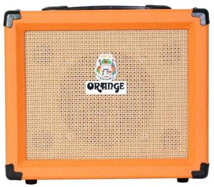 Orange CR35LDX Crush Pix