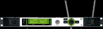 AKG DSR700 V2