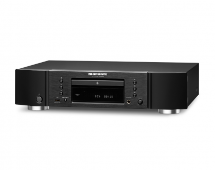 Marantz CD 6006 black