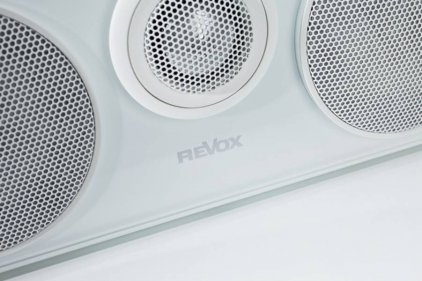 Revox G center white
