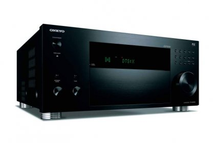 Onkyo TX-RZ 3100 black