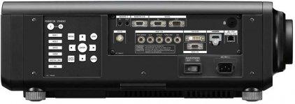 Panasonic PT-RW630LBE