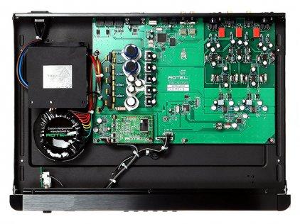 ЦАП Rotel RDD-1580 black