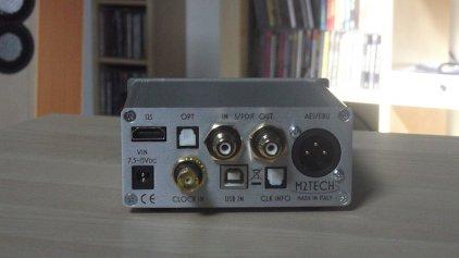 M2Tech Hi-Face EWO Two