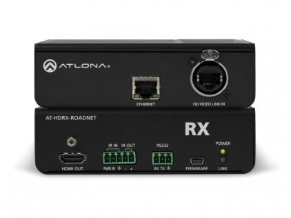 Atlona AT-HDRX-ROADNET