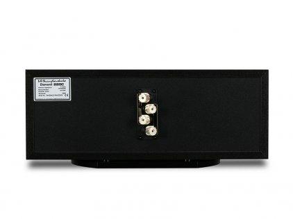 Wharfedale Diamond 220C black