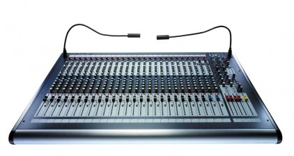Soundcraft GB2-32