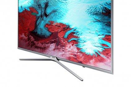 LED телевизор Samsung UE-40K5550