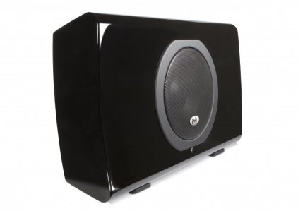 PSB Subseries 150 Gloss black