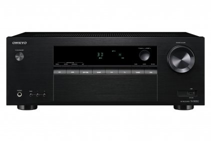 PULT.RU №53 (Onkyo + Boston Acoustics)