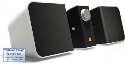 Acoustic Energy Bluetooth Speaker System
