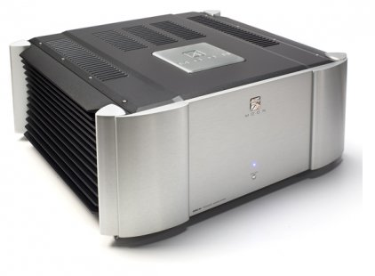 SIM Audio MOON 880M RS silver