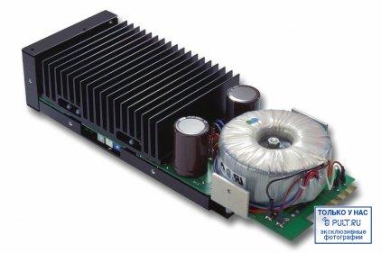 Усилитель звука Bryston 9B-SST-2 THX-4 black