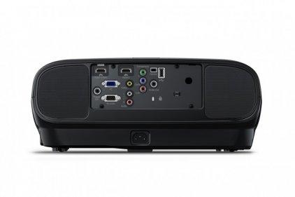 Проектор Epson EH-TW6600