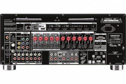 Onkyo TX-RZ810 black
