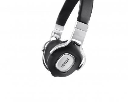 Denon AH-MM300 black