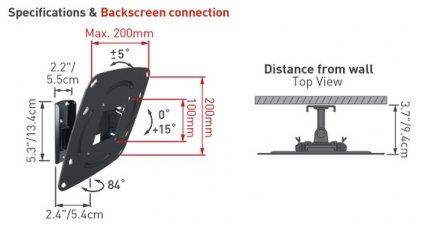 Barkan E220 black