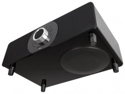 KitSound Boom Evolution 2.1 black (KSBMEVOBK)