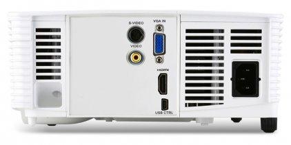 Проектор Acer X133PWH