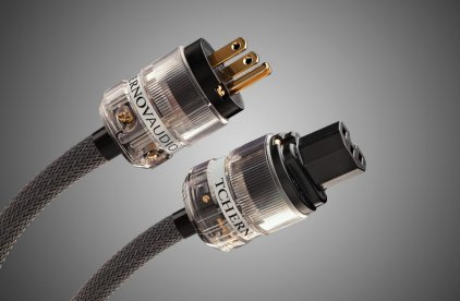 Tchernov Cable Special AC Power US 2.65m