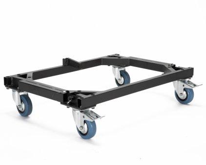 Кейс RCF KART HDL20 Тележка с колесами для транспортировки 4-х HDL20