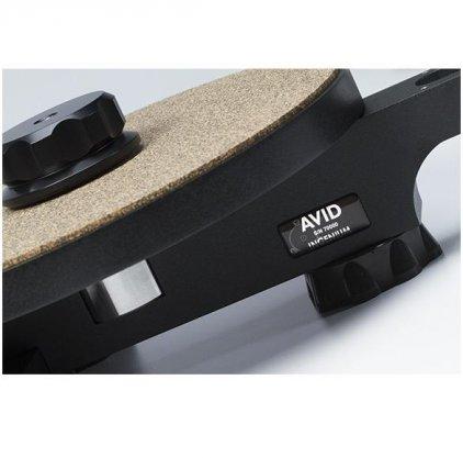 """Avid HiFi Ingenium (12"""" SME mount) black"""