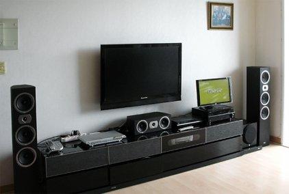 Heco Victa Prime 702 black