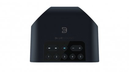 Bluesound Pulse flex black
