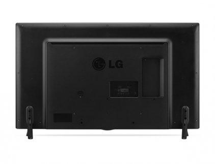LG 42LF580V
