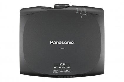 Panasonic PT-RZ470EK