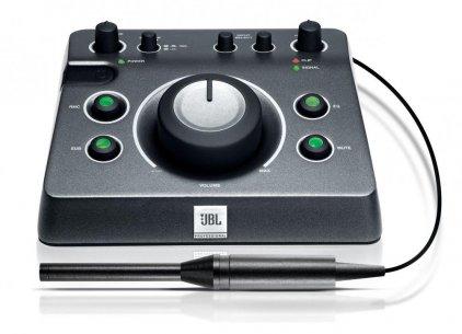 JBL JBL MSC1 контроллер универсальный для студийных мониторов с функцией коррекции сигнала